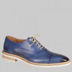 """Mezlan Shoe Spring 2017  """"CURIE"""" (2 colors available: Electric Blue OR Burgundy)"""