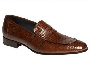 "CLOSEOUT:  Mezlan Shoe ""EMIL"" Tan (Size 11 ONLY)"