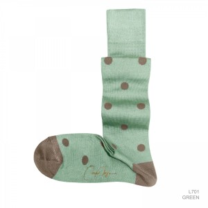 VK Nagrani Ovadafut Socks L701 GREEN