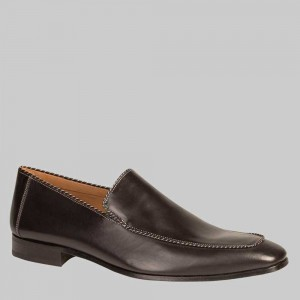 "CLOSEOUT:  Mezlan Shoe ""BRANDT"" Black (SIZE 9 1/2 ONLY)"