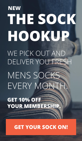 The Sock Hookup